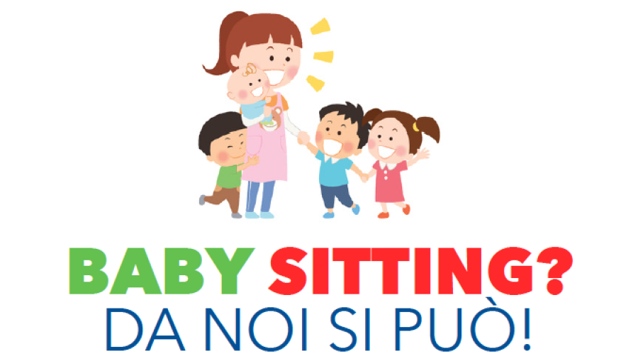 Immagine news BABY SITTING