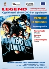 Locandina Film Frankenstein Junior