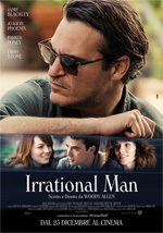 Locandina Film Irrational Man