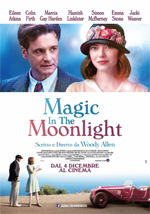 Locandina Film Magic in the Moonlight