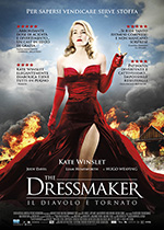 Locandina Film The Dressmaker