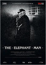 Locandina Film THE ELEPHANT MAN