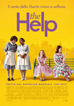 Locandina Film The Help