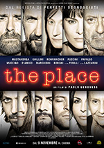 Locandina Film The Place