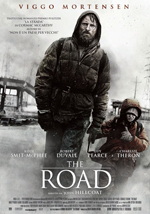 Locandina Film The Road