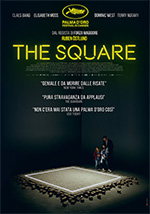 Locandina Film The Square