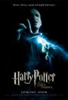 Locandina Film Ragazzi Harry Potter and the Order of the Phoenix